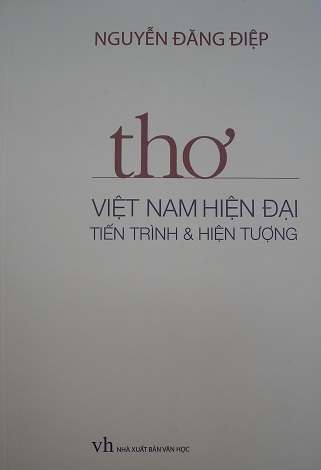 Thơ Việt Nam hiện đại tiến trình và hiện tượng